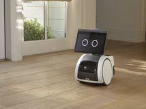 Amazon, Astro, domáci robot, robot
