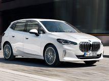 BMW 2 Active Tourer - 2021