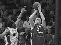 SR Basketball SBL 17. Runde Svit Komárno POX