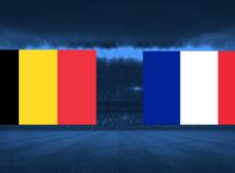 Belgicko - Francuzsko