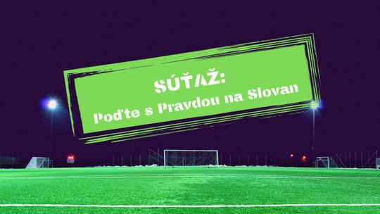 slovan futbal