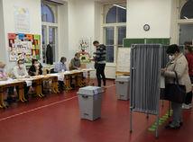 České parlamentné voľby