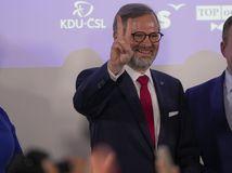 ČR voľbyČR21 parlamentné voľby výsledky víťaz