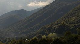 Muránska planina, park