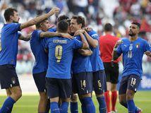talianski futbalisti
