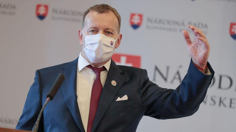 Boris Kollár / Sme rodina /