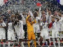 Taliansko šport Futbal LN finále Francúzsko Španielsko