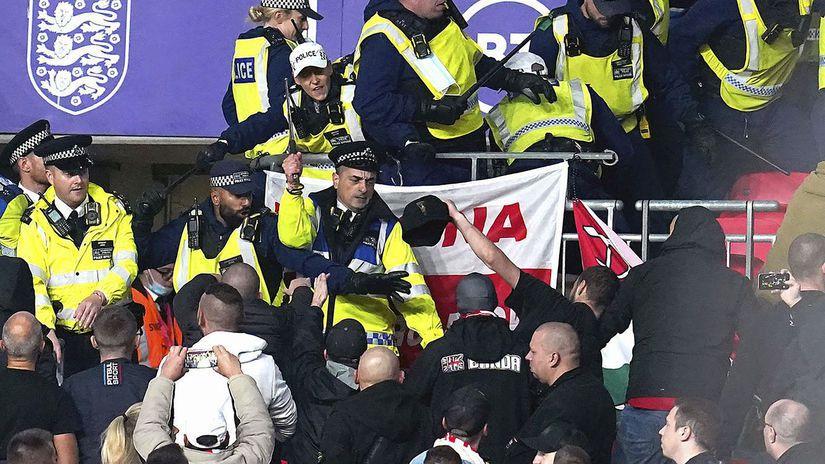 fanúšikovia, Maďarsko