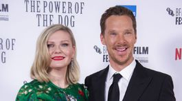 Britain LFF The Power Of The Dog Premiere