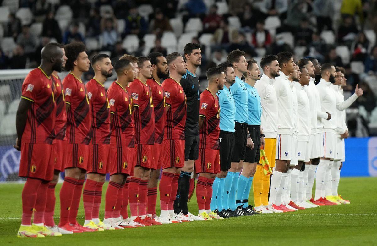 Taliansko šport futbal Liga semifinále národov