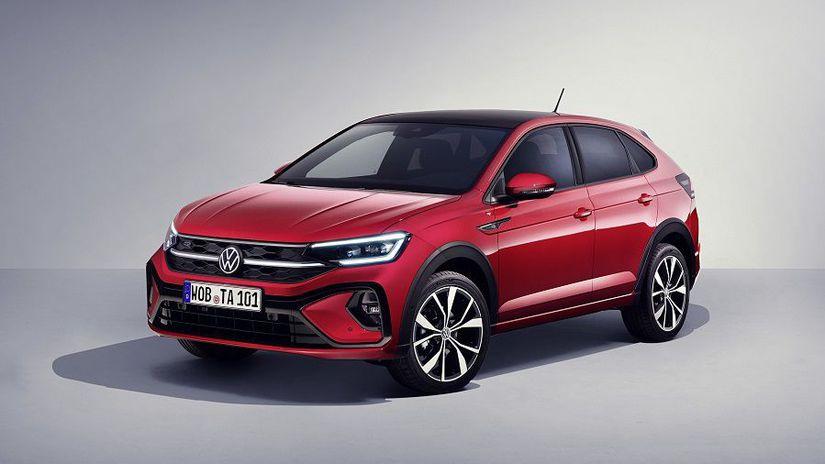 Volkswagen Taigo ,PR, nepouzivat