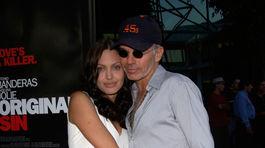 Angelina Jolie a Billy Bob Thornton
