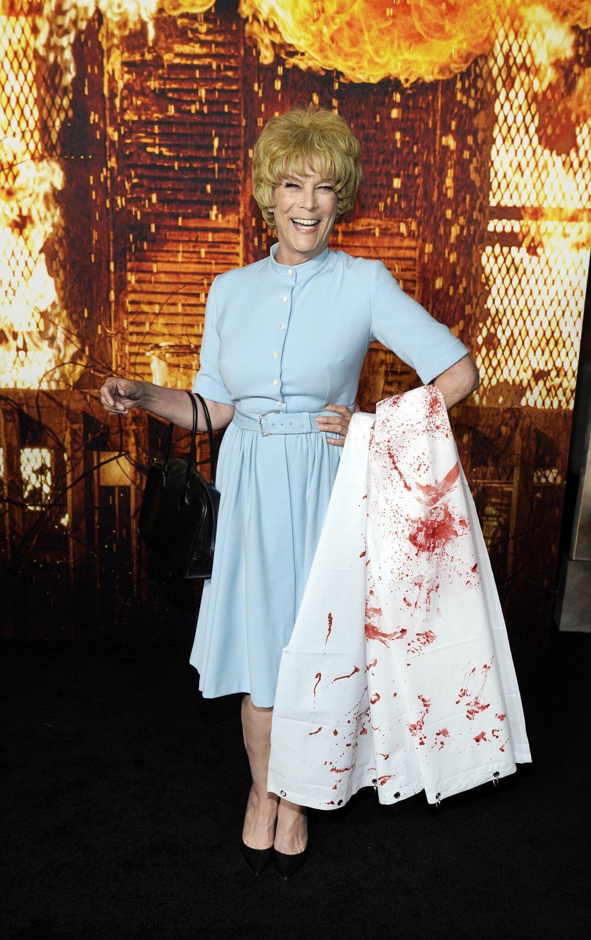 "Los Angeles Premiere of ""Halloween Kills"""