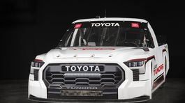 Toyota Tundra TRD Pro (2021), NASCAR