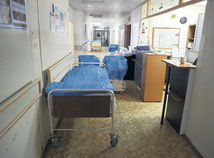 zdravotníctvo, nemocnice