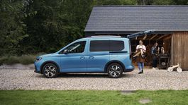 Ford Tourneo Connect (2021)