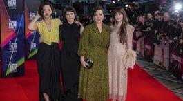Britain LFF The Lost Daughter Premiere