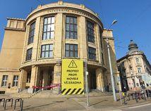 Oklamal Gröhling vysoké školy? Univerzita Komenského ide znovu protestovať